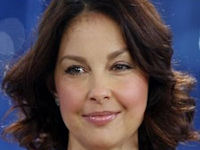 Ashley Judd criticizing rap culture:  Ain't that the pot calling the kettle black.