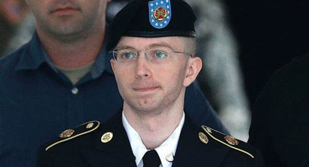 Did the Media use Bradley Manning