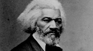 Frederick Douglass Newspaper North Star