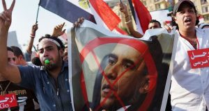 Does Obama really deserve Blame for Egypt's Chaos