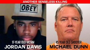 The Big Girl View: Michael Dunn Verdict